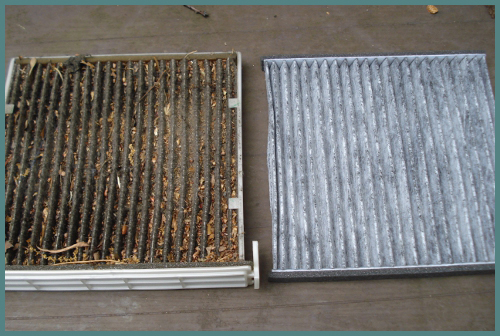 Car Ac Pollen Filter Importance Functions Cost Fitment