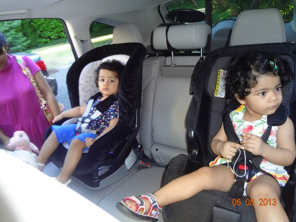 Kids Safety Seats on Cars in India: Child Restraint System Prices