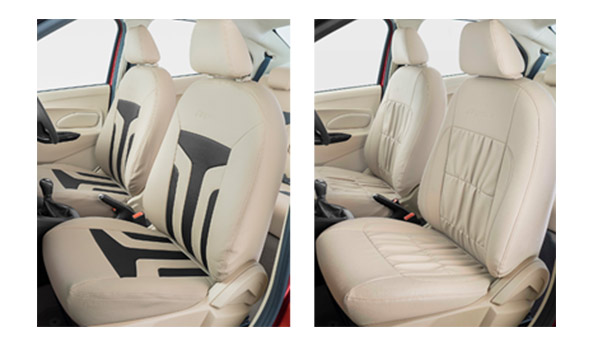 Ford Aspire Seat Covers