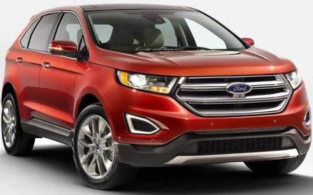 Changes In New Ecosport 2017