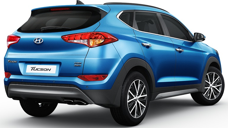 hyundai tucson india launch date review prices features specs. Black Bedroom Furniture Sets. Home Design Ideas