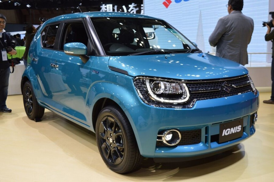 new car launches by maruti in 2015Upcoming Compact SUV in Sub 4 Meter Car Launches in 2017 India