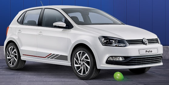 VW Polo Limited Edition