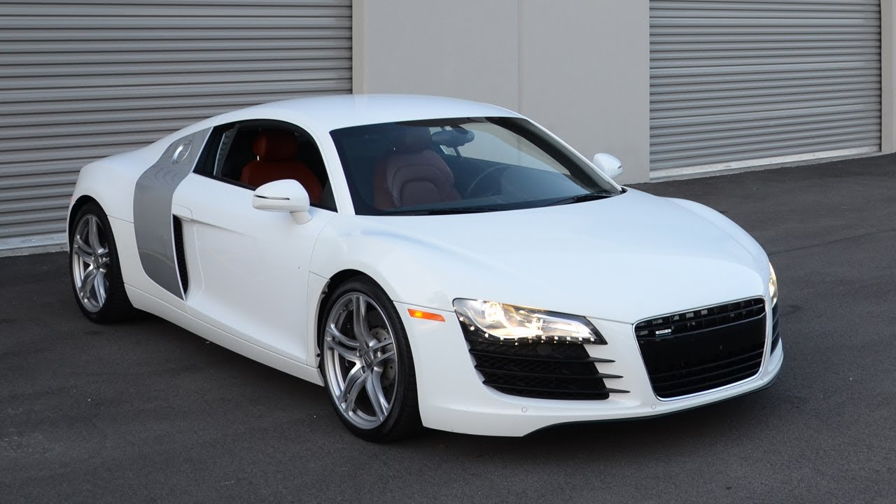 Virat Kohli Cars Collection  Know Virat Existing Collection and Dream    Virat Kohli With His Audi R8