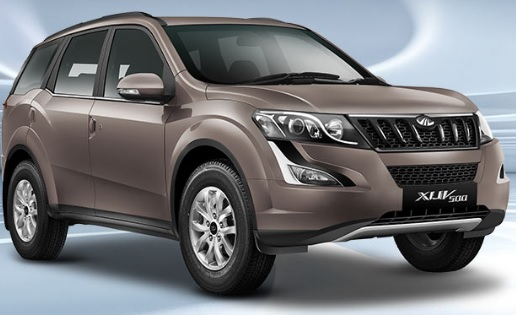 Mahindra Xuv500 Updated With Android Auto Ecosense Features