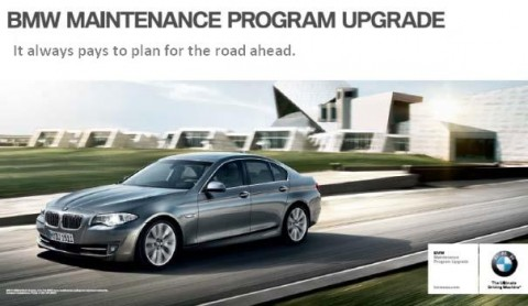 BMW India BSI Plus Service and Maintenance Package Prices, Inclusions