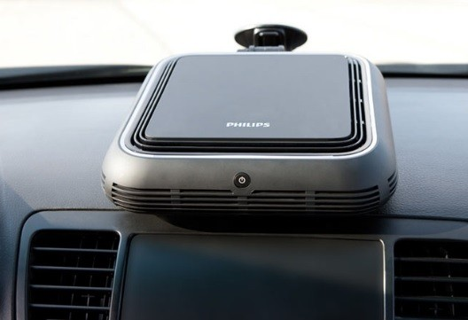 Car Air Purifier. Best Ionizer, Hepa Filter to fight with Pollution