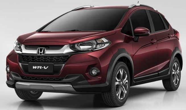 Honda Wrv Official Review Positives Negatives Of Wrv Model