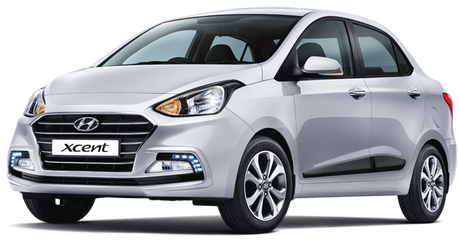 Hyundai Xcent 2017 Facelift Official Review. Positives, Negatives