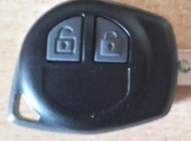 Maruti Nippon Remote Central Lock Security System