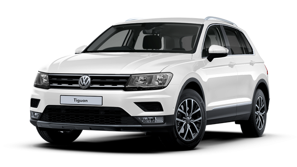 Volkswagen Tiguan Review with Positives, Negatives Recommendation