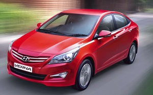 Hyundai Verna Service Cost, Spare Prices, Ownership Cost in India