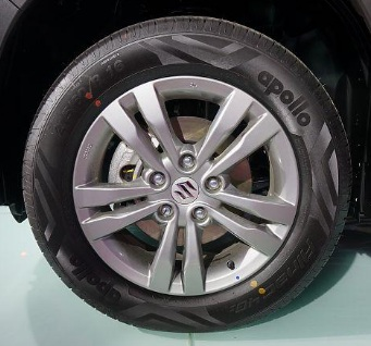 Maruti Mga Alloy Wheel Pictures Prices For 13 14 15 16