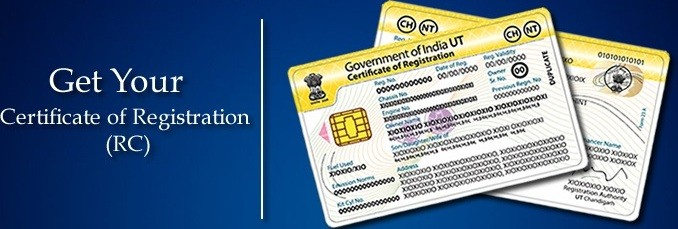 Inter State RC Transfer and Vehicle Re Registration Process in India
