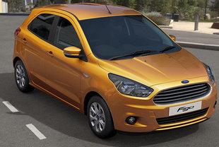 Ford Figo Aspire Accessories Range And Price List In India