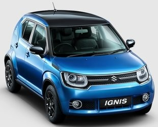 Maruti Ignis Sigma Vs Delta. Zeta Vs Alpha Model Differences