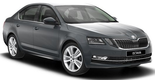 Skoda Octavia 2017 Facelift Ambition Vs Style Vs L&K Features Price