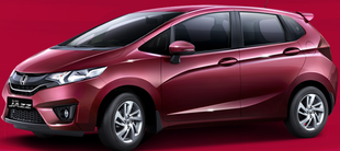 Honda Jazz Privilege Edition Launched. Limited Edition Model with Touchscreen