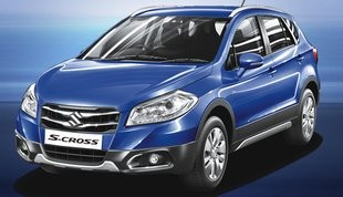 Maruti Nexa S Cross Service Schedule, Maintenance Cost in India