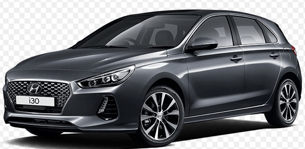hyundai i30 launch details in 2018 india price engine specs pictures. Black Bedroom Furniture Sets. Home Design Ideas