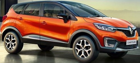 Renault Captur Review. Review Renault Captur Vs Duster for Difference, Specs