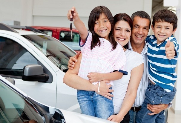 First 5 Things to Do After Buying Brand New Car. Checklist Guide after New Car Delivery