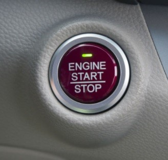Cars with Push Button Ignition. Easy Target for theft by doing Radio Attack on Signals