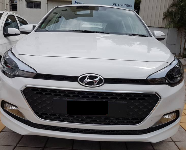 hyundai i20 petrol ownership review mileage performance with negatives positives. Black Bedroom Furniture Sets. Home Design Ideas