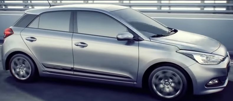 Hyundai I20 2018 Facelift Changes With Price Details In India