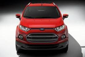 With Much Much Better Interior Aesthetics Looks High End Features Taller Ground Clearance And Value Pricing Is What Makes Ford Ecosport A Top Pick