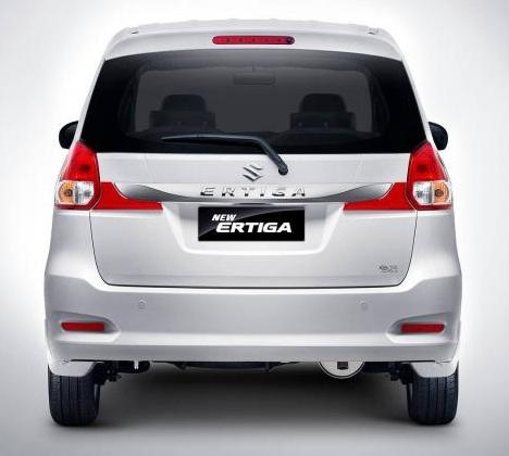 Maruti Ertiga Facelift Model Variants Features Prices