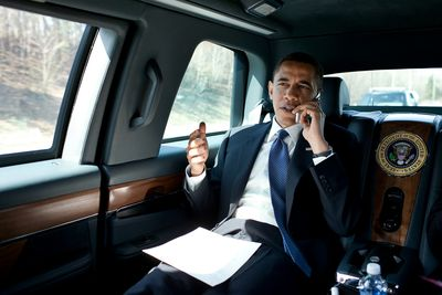usa president barack obama car cadillac beast features specs. Black Bedroom Furniture Sets. Home Design Ideas