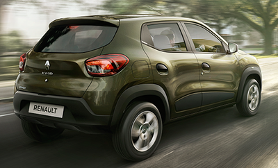 Renault Kwid Launch Prices Official Review With Plus