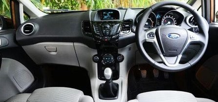 Ford Fiesta 2014 Photo Gallery Interiors Exteriors Pictures