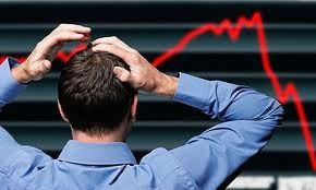 Nifty Crashed Over 800 Points in Morning Trade on 5 Oct