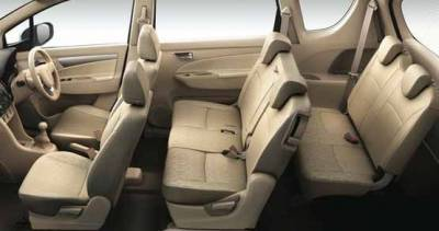 chevrolet enjoy vs maruti ertiga mpv compare better utility car. Black Bedroom Furniture Sets. Home Design Ideas
