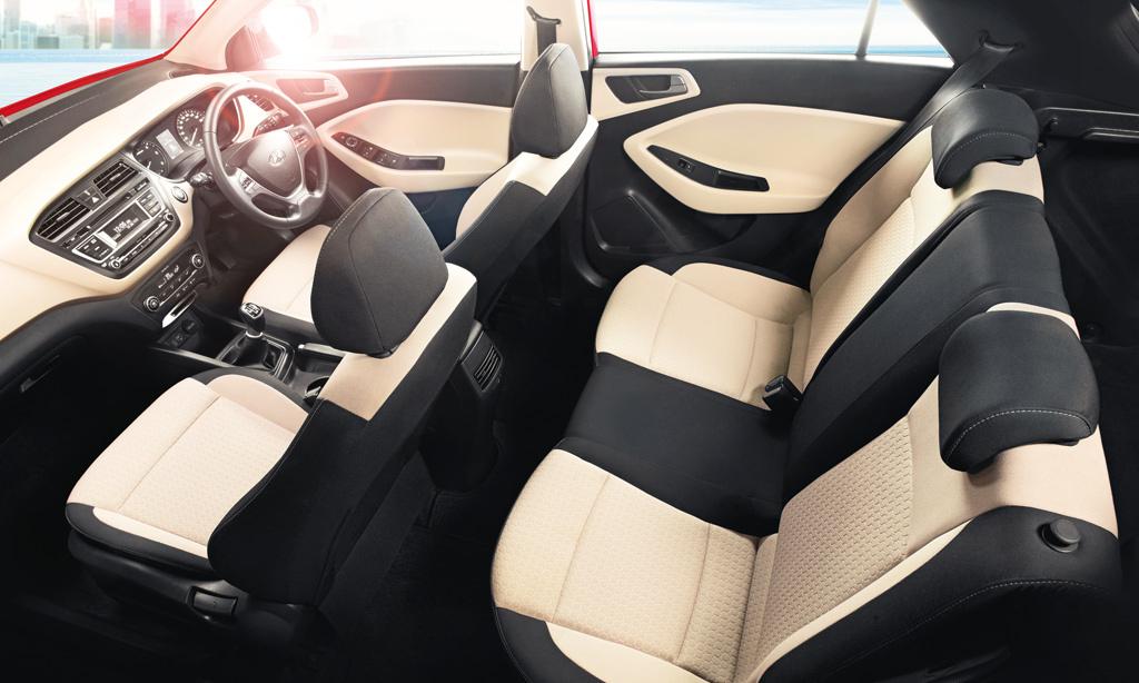 Hyundai New Elite I20 2014 Interior Exterior Pictures In