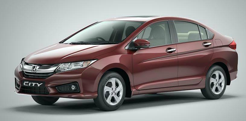 Honda City 2014 Interior Pictures Photos Looks Of New