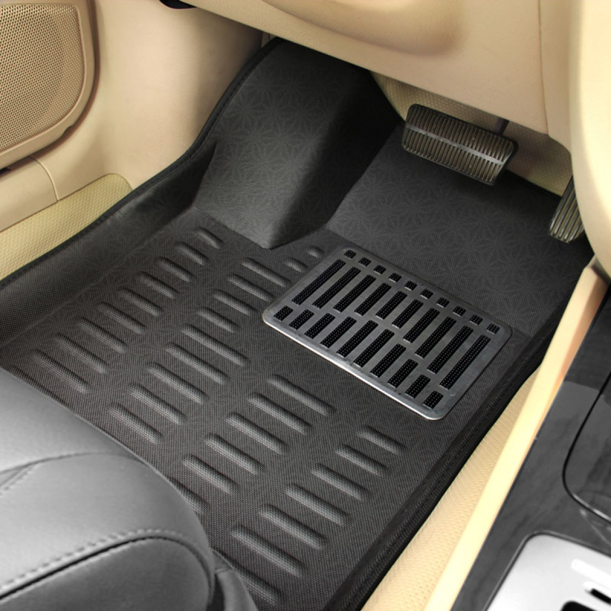 3D Car Mats. Brands, Prices, Benefits of 3D Car Mats in India