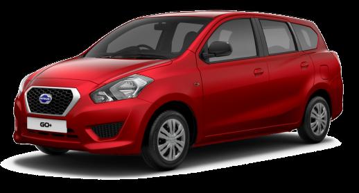Datsun Go Plus MPV Vs Datsun Go Hatchback Differences in India