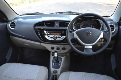 Maruti Alto K10 Facelift Launched Changes Prices Specs