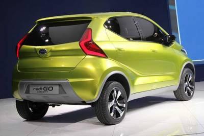 Datsun Redi Go Vs Renault Kwid In India Price Difference