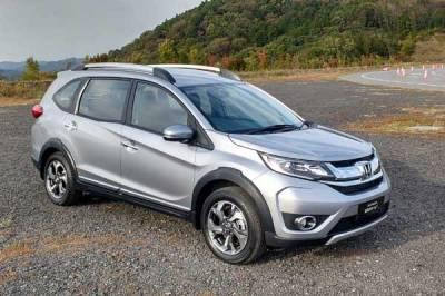 Honda Brv Suv Vs Honda City Sedan As Best Buy In