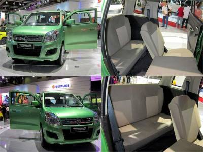 New Cars  Ignis India Delivery