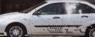 Bulletproof Cars in India Cost of Bulletproof Glass Body Tyres