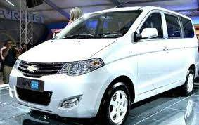 Chevrolet Enjoy MPV : Review Price, Specs, Launch Date in ...