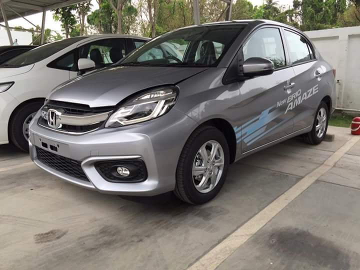 Honda Amaze Thailand Vs Indian Version. You may be Shocked to see ...