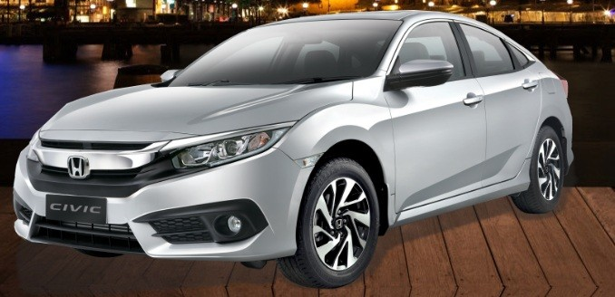 Honda Civic Launch in India. Engine Spec, Interiors, Looks, Features