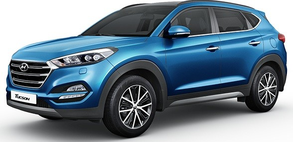 Hyundai Tucson Picture Gallery. Hyundai Tucson Launch Details in India