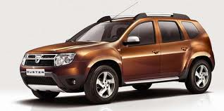 renault duster photo. Black Bedroom Furniture Sets. Home Design Ideas